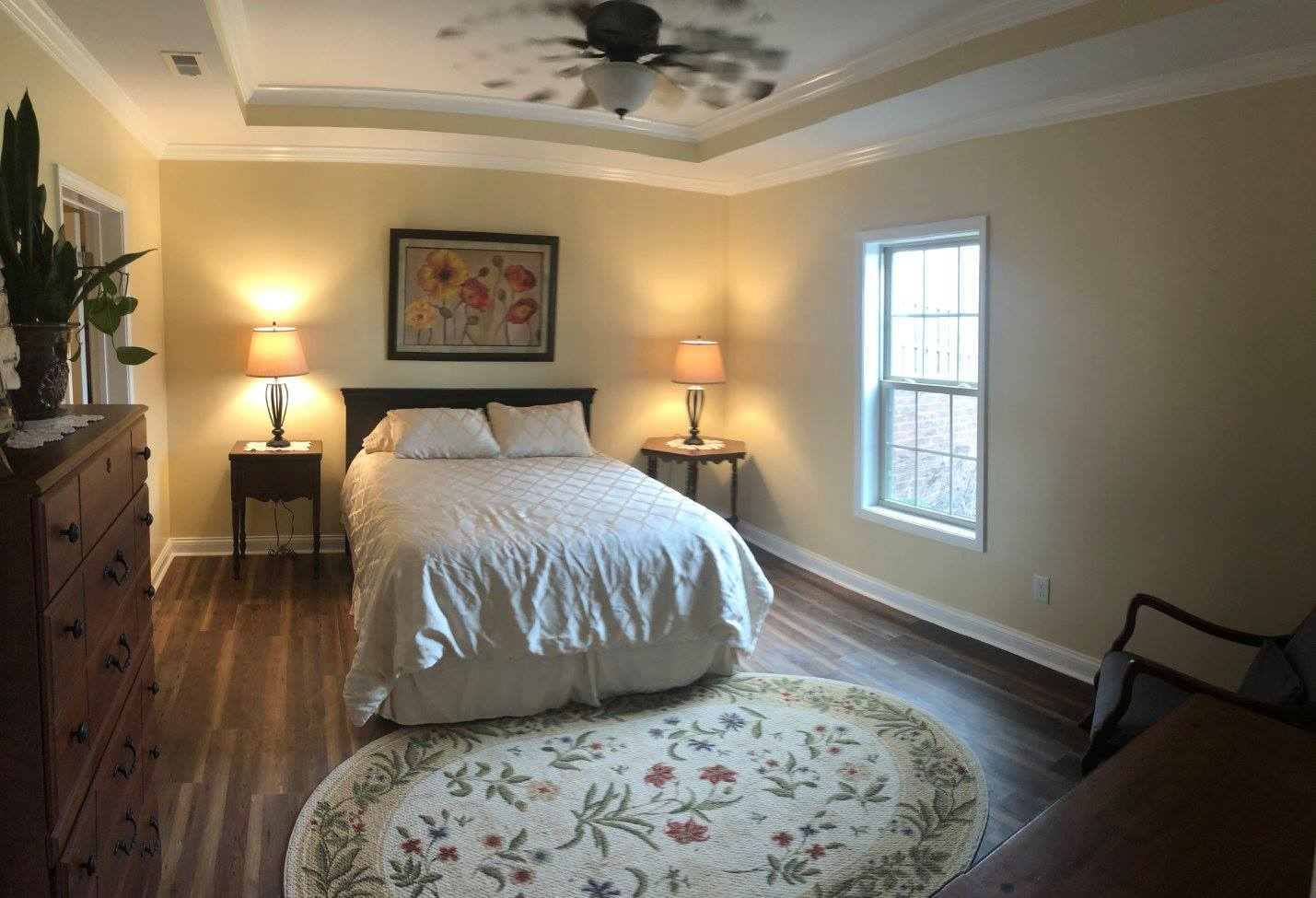 At Distinctive Design Remodeling we are committed to meeting and exceeding your master bedroom addition expectations.